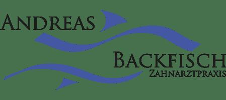 Zahnarztpraxis Andreas Backfisch Logo